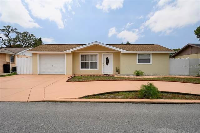 7635 Ironbark Drive, Port Richey, FL 34668 (MLS #U8065927) :: Lock & Key Realty