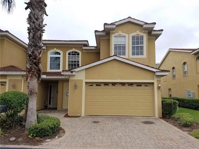 1426 Ribolla Drive, Palm Harbor, FL 34683 (MLS #U8065933) :: The Nathan Bangs Group
