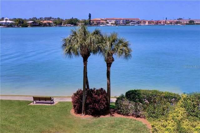 7932 Sailboat Key Boulevard S #206, South Pasadena, FL 33707 (MLS #U8065940) :: Baird Realty Group