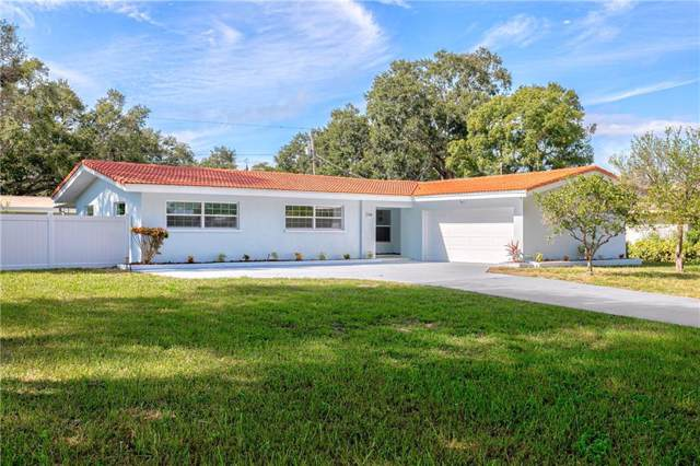 1316 Dorothy Drive, Clearwater, FL 33764 (MLS #U8065963) :: Dalton Wade Real Estate Group