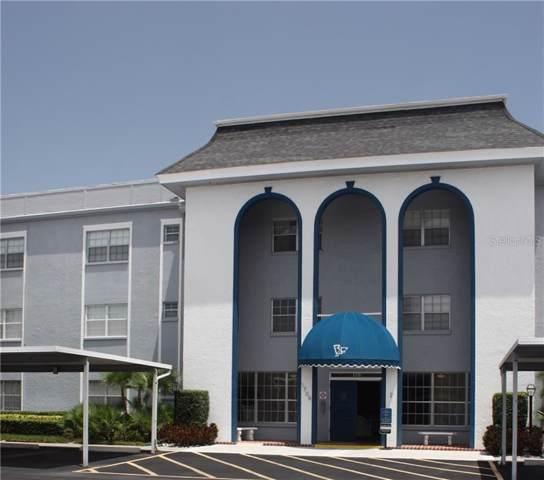 1706 Belleair Forest Drive #116, Belleair, FL 33756 (MLS #U8065979) :: Cartwright Realty