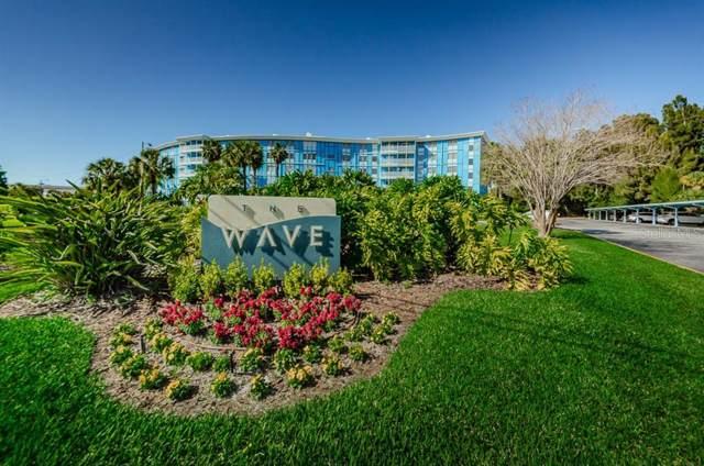 3315 58TH Avenue S #408, St Petersburg, FL 33712 (MLS #U8065984) :: Dalton Wade Real Estate Group