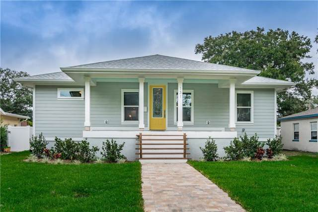 131 42ND Avenue NE, St Petersburg, FL 33703 (MLS #U8065990) :: The Duncan Duo Team