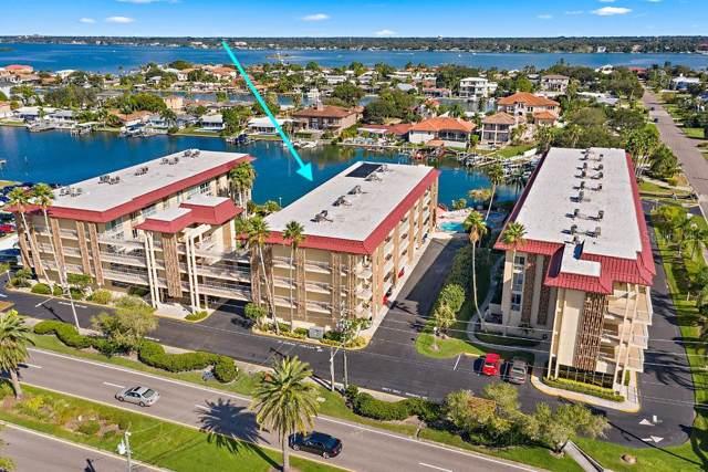113 Island Way #242, Clearwater, FL 33767 (MLS #U8066018) :: Dalton Wade Real Estate Group