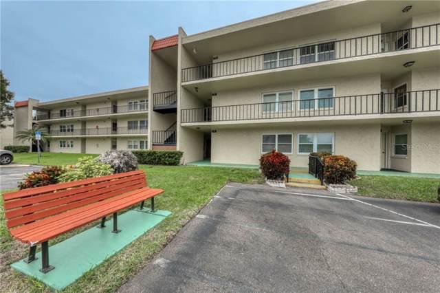 12200 Vonn Road #2105, Largo, FL 33774 (MLS #U8066019) :: Baird Realty Group