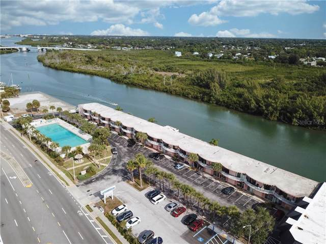 18399 Gulf Boulevard #394, Indian Shores, FL 33785 (MLS #U8066026) :: 54 Realty