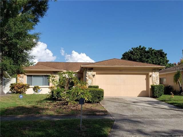 1823 E Orangeside Road, Palm Harbor, FL 34683 (MLS #U8066030) :: Your Florida House Team