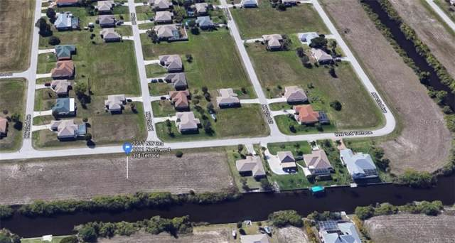 2215 NW 3RD Terrace, Cape Coral, FL 33993 (MLS #U8066040) :: The Duncan Duo Team