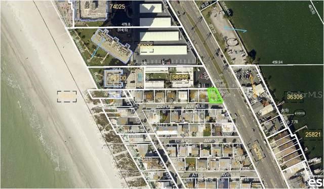 0 Coral Avenue, Redington Shores, FL 33708 (MLS #U8066049) :: Charles Rutenberg Realty