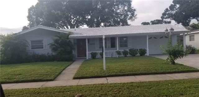 6100 29TH Avenue N, St Petersburg, FL 33710 (MLS #U8066055) :: Sarasota Gulf Coast Realtors