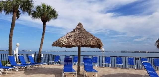 5541 La Puerta Del Sol Boulevard S #218, St Petersburg, FL 33715 (MLS #U8066057) :: Dalton Wade Real Estate Group