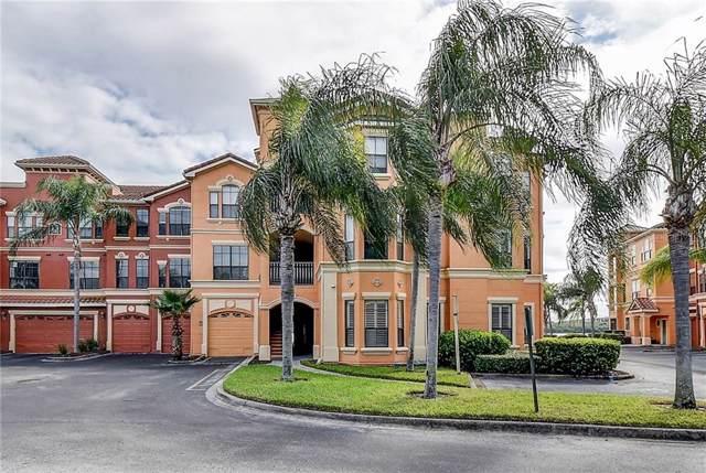 2773 Via Cipriani 1310B, Clearwater, FL 33764 (MLS #U8066058) :: Dalton Wade Real Estate Group