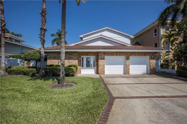 25 Paradise Lane, Treasure Island, FL 33706 (MLS #U8066059) :: Griffin Group