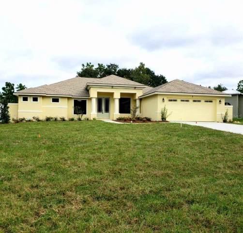 2 Hackberry Court S, Homosassa, FL 34446 (MLS #U8066098) :: 54 Realty