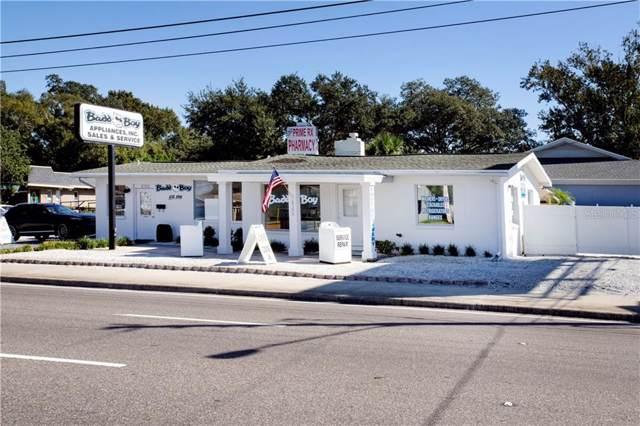 4795 49TH Street N, St Petersburg, FL 33709 (MLS #U8066104) :: Team Borham at Keller Williams Realty