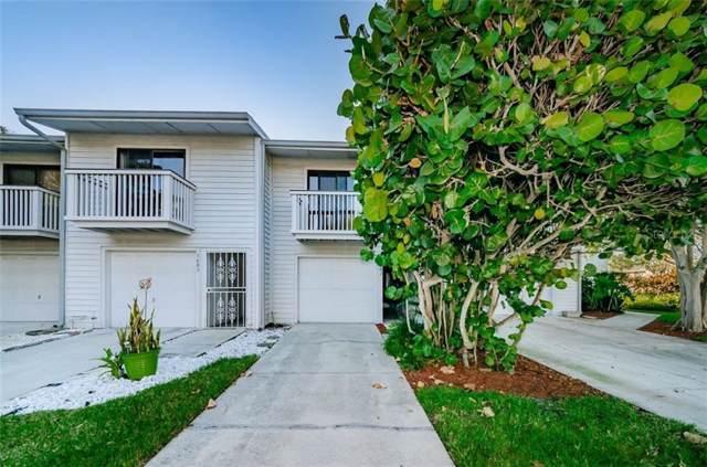 6354 92ND Place N #1602, Pinellas Park, FL 33782 (MLS #U8066106) :: Zarghami Group