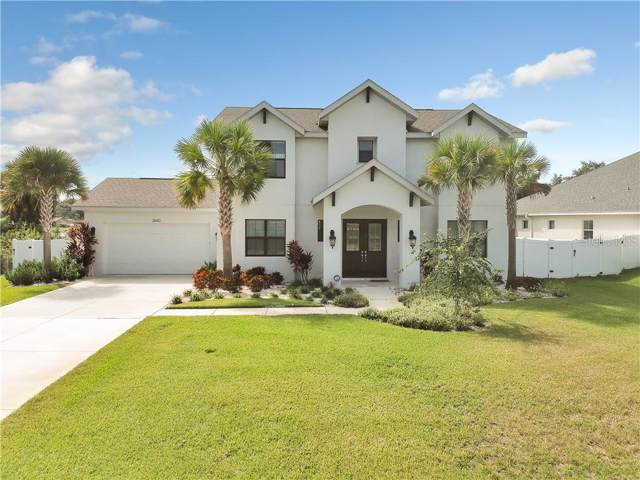 2660 Columbus Way S, St Petersburg, FL 33712 (MLS #U8066133) :: Dalton Wade Real Estate Group