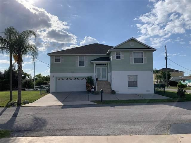 13945 Darlene Avenue, Hudson, FL 34667 (MLS #U8066137) :: Delgado Home Team at Keller Williams