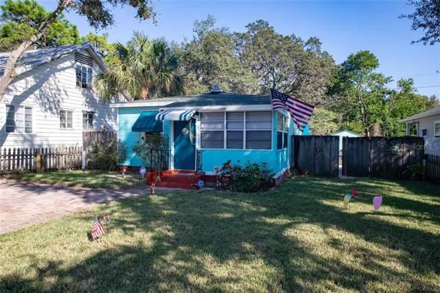 3033 21ST Street N, St Petersburg, FL 33713 (MLS #U8066140) :: The Comerford Group