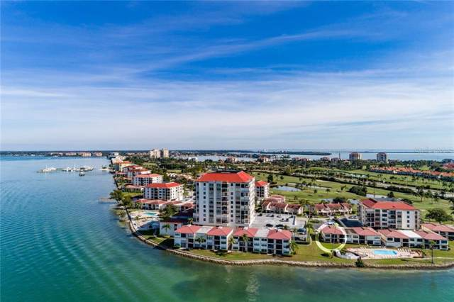 6279 Sun Boulevard #101, St Petersburg, FL 33715 (MLS #U8066149) :: Baird Realty Group