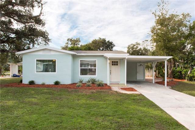 803 Park Street S, South Pasadena, FL 33707 (MLS #U8066152) :: Delgado Home Team at Keller Williams