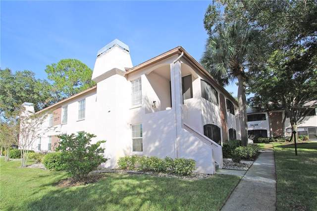 3017 Bonaventure Circle #204, Palm Harbor, FL 34684 (MLS #U8066154) :: Bridge Realty Group
