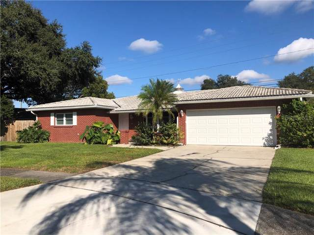 330 Osprey Lane, Palm Harbor, FL 34683 (MLS #U8066160) :: Lock & Key Realty