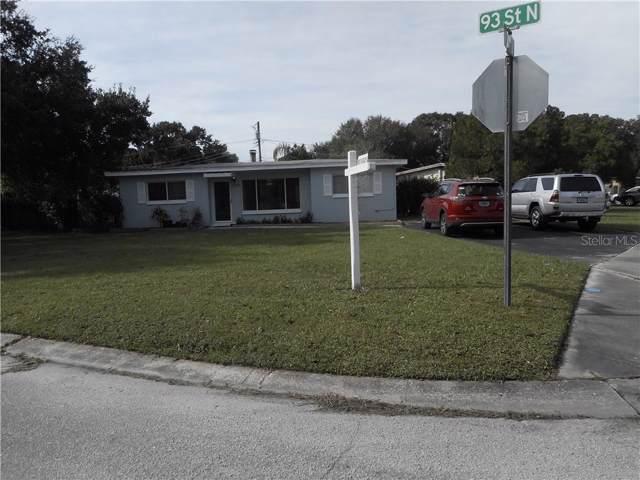 9300 91ST Terrace, Seminole, FL 33777 (MLS #U8066171) :: Remax Alliance