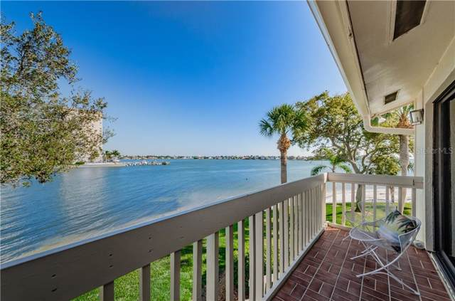 5524 Escondida Boulevard S, St Petersburg, FL 33715 (MLS #U8066186) :: Lovitch Realty Group, LLC