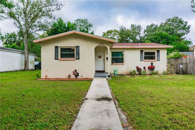 3900 Haines Road N, St Petersburg, FL 33703 (MLS #U8066187) :: Griffin Group