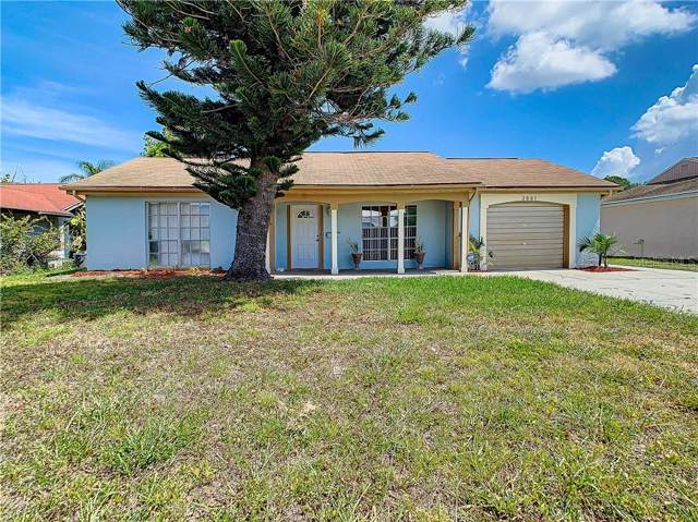 3661 Landale Drive, Holiday, FL 34691 (MLS #U8066193) :: The Duncan Duo Team