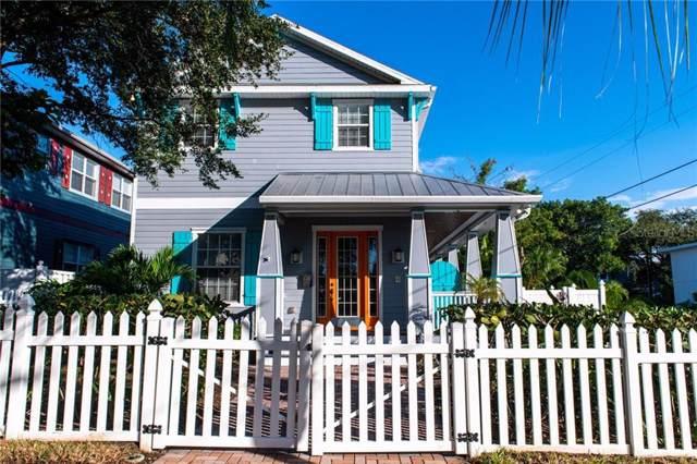 641 12TH Avenue S, St Petersburg, FL 33701 (MLS #U8066194) :: Medway Realty