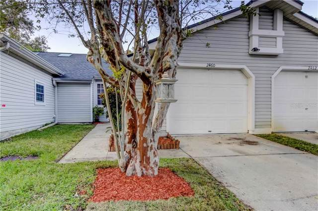 2460 Balboa Court, Clearwater, FL 33761 (MLS #U8066195) :: RE/MAX Realtec Group