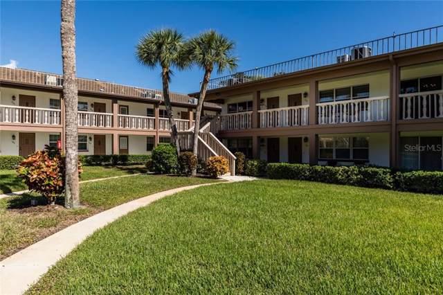 650 Pinellas Point Drive S #215, St Petersburg, FL 33705 (MLS #U8066198) :: 54 Realty