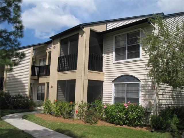 500 Belcher Road S #218, Largo, FL 33771 (MLS #U8066204) :: The Figueroa Team