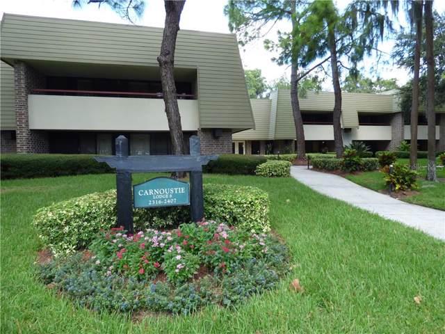 36750 Us Highway 19 N #03220, Palm Harbor, FL 34684 (MLS #U8066210) :: Lock & Key Realty