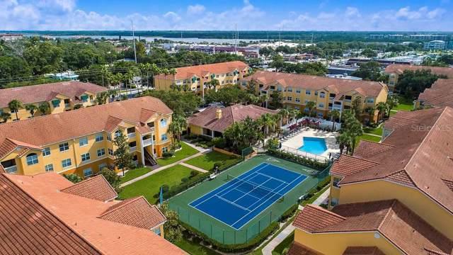 10764 70TH Avenue N #2303, Seminole, FL 33772 (MLS #U8066213) :: Charles Rutenberg Realty
