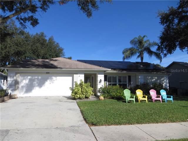 509 Walker Road, Safety Harbor, FL 34695 (MLS #U8066216) :: Premium Properties Real Estate Services