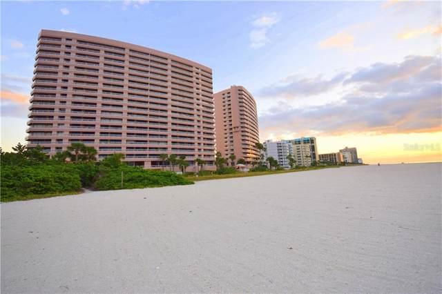 1310 Gulf Boulevard 12A, Clearwater Beach, FL 33767 (MLS #U8066233) :: Lovitch Realty Group, LLC