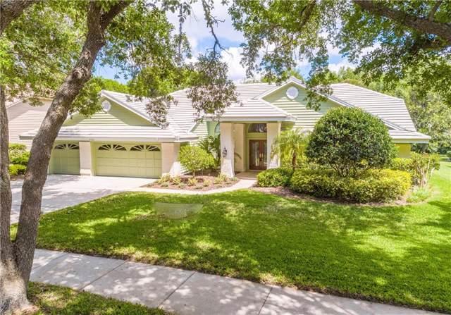 3583 Woodridge Place, Palm Harbor, FL 34684 (MLS #U8066240) :: Lock & Key Realty