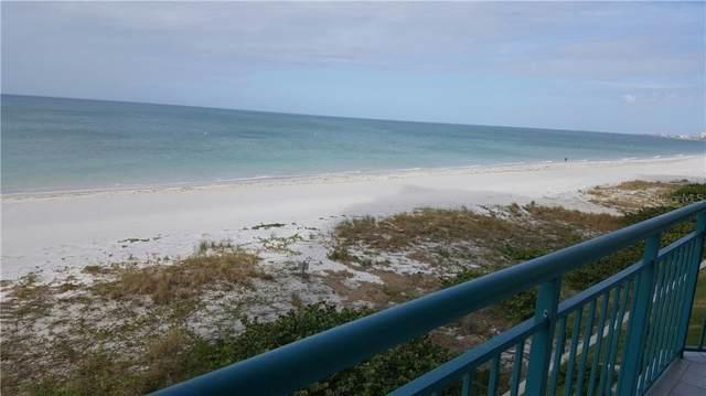 1540 Gulf Boulevard #301, Clearwater, FL 33767 (MLS #U8066246) :: Charles Rutenberg Realty