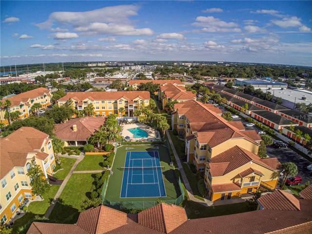 10764 70TH Avenue #5102, Seminole, FL 33772 (MLS #U8066253) :: Charles Rutenberg Realty