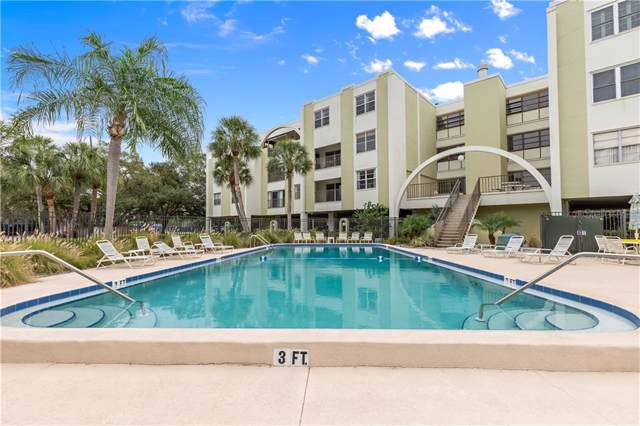 4651 1ST Street NE #311, St Petersburg, FL 33703 (MLS #U8066288) :: Griffin Group