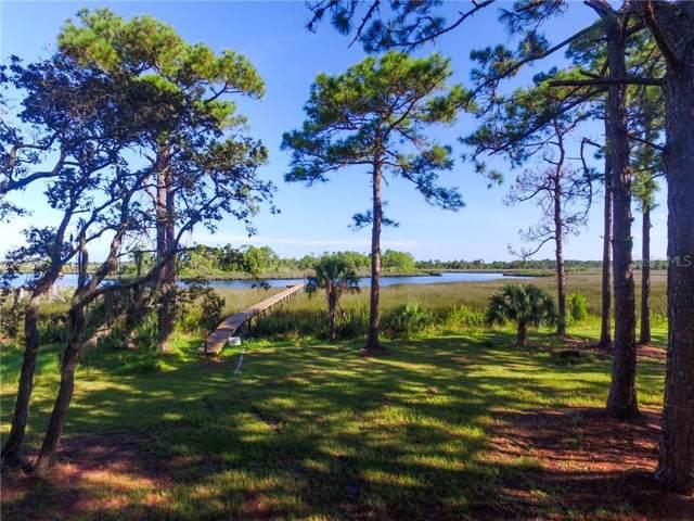 1044 Riverside Ridge Road, Tarpon Springs, FL 34688 (MLS #U8066297) :: Premium Properties Real Estate Services