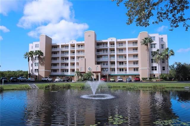 6495 Shoreline Drive #8102, St Petersburg, FL 33708 (MLS #U8066310) :: Lovitch Realty Group, LLC
