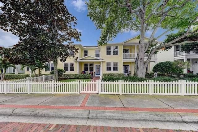251 1ST Avenue SW, Largo, FL 33770 (MLS #U8066338) :: Charles Rutenberg Realty