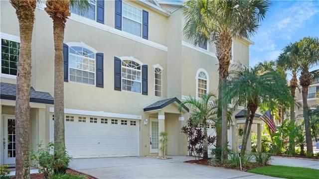27 Seagrape Circle, Clearwater, FL 33759 (MLS #U8066349) :: Charles Rutenberg Realty