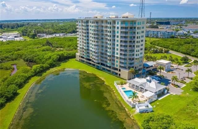 10851 Mangrove Cay Lane NE #313, St Petersburg, FL 33716 (MLS #U8066352) :: Medway Realty
