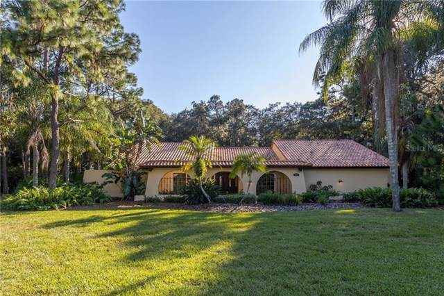 2401 Margolin Lane, Clearwater, FL 33764 (MLS #U8066355) :: Premium Properties Real Estate Services