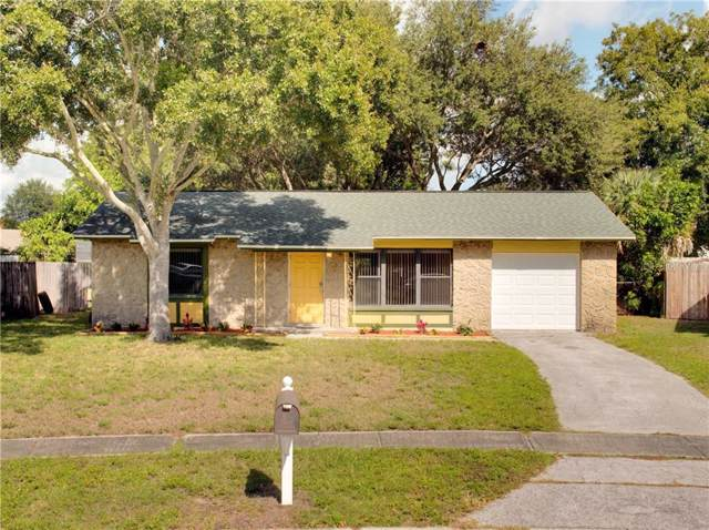 7977 Smoketree Court, Largo, FL 33773 (MLS #U8066357) :: Charles Rutenberg Realty